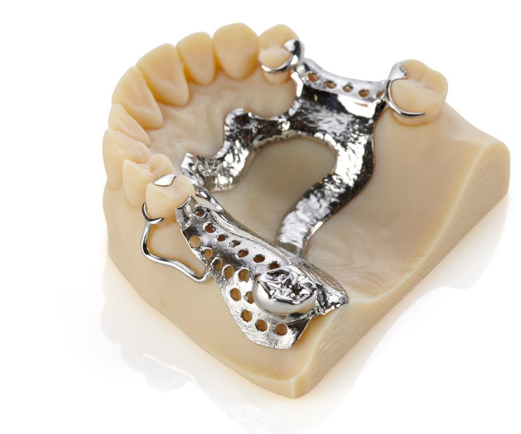 Diş Protezi Prototip Üretimi
