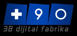 +90 3B Dijital Fabrika