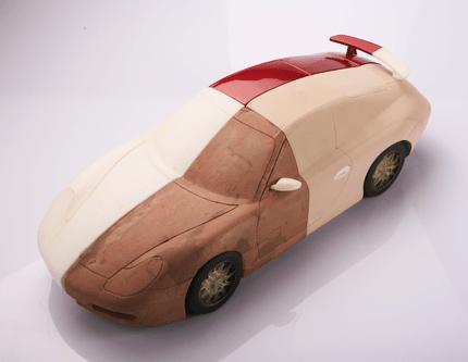 Konsept Model – Mock-up – Hızlı Prototipleme / Prototip Üretimi