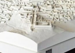Tarihe Işık Tutan Profesyonel 3B Yazıcı'da Üretilen Proje: SAGALASSOS ANTİK KENT
