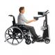 Yürüme Engelliler İçin Robotik Mobilizasyon Cihazı