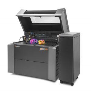 3 boyutlu yazıcı