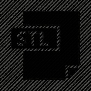 cad dosyasını stl dosyasına çevirme